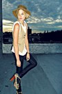 Jeffrey-campbell-shoes-navy-skinny-rag-and-bone-jeans-tan-filson-hat