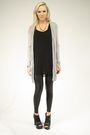 Gray-alternative-cardigan-black-alternative-shirt-black-seventh-door-legging
