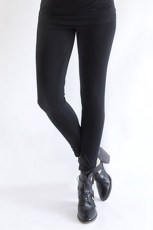 San Francisco City Lights leggings
