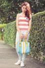 Sky-blue-xavier-bags-in-the-city-bag