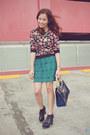 Details-skirt