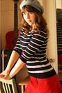 5d7edccc77e61 ... Mint-beret-american-apparel-hat-jcrew-sweater-red- ...
