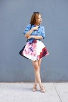 Day bag bag - clutch bag - only 22 Dress dress - shirt shirt