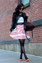 oh my blog skirt