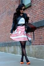 oh my blog skirt