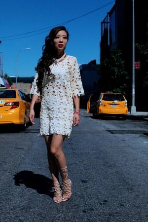 Dress dress - heels heels