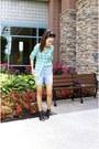 Booties-boots-shirt-shirt-shorts-shorts-sunglasses-sunglasses