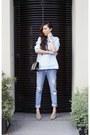 Jeans-jeans-sweater-sweater-bag-bag-heels-heels-watch-watch-ring-ring