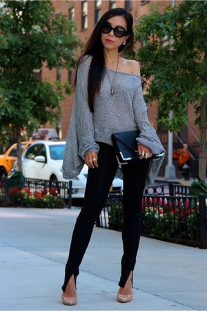 Sweater sweater - Shoes shoes - Jeans jeans - bags bag