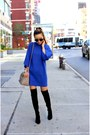 Less-than-150-otk-boots-boots-sweater-dress-dress-bag-bag