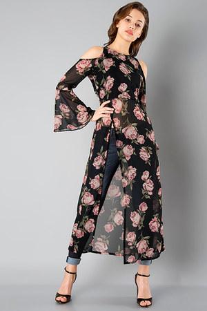 Faballey dress