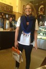 Orange-synthetic-op-shop-bag-blue-wool-cotton-on-accessories