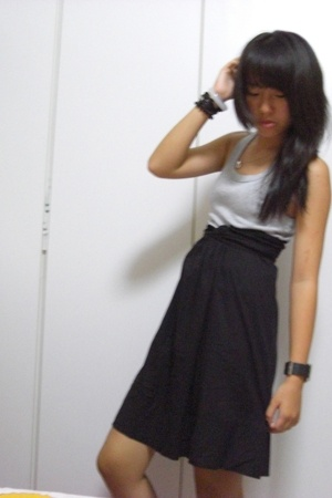 Mphosis skirt - top - Esprit watch accessories - mondo shoes
