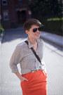 Jack-spade-shirt-ray-ban-sunglasses-kate-spade-skirt-kate-spade-belt