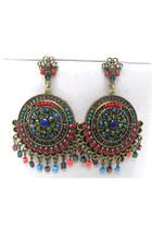 Shawtynstilettos-earrings