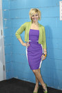 Color-block-dress