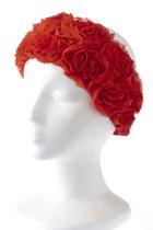 roses headband accessories