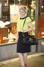 Lime-green-forever-21-top-black-pencil-skirt-forever-21-skirt