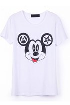 Sheinside-t-shirt