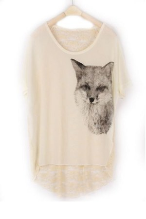 Sheinside t-shirt