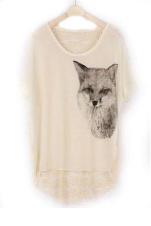 Sheinside t-shirt