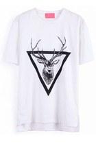sheinisde t-shirt