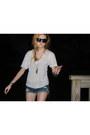Pink-by-vs-victorias-secret-shorts-random-brand-sunglasses-double-layer-urba