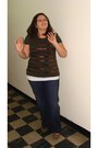Ellen-tracy-shirt-loft-jeans-new-york-and-company-top-new-york-and-company