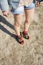 Forever21-sandals