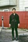 Black-acne-studios-boots-crimson-etoile-isabel-marant-coat