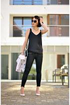 skinny jeans Zara pants
