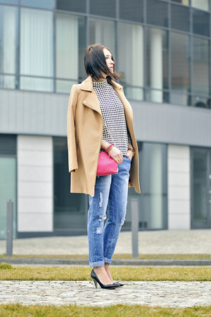 boyfriend jeans new look jeans