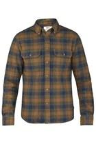 cotton fjallraven shirt
