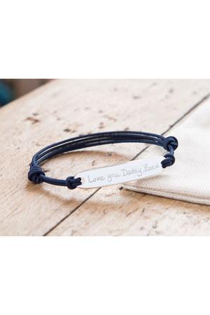 black Mercimaman boutique bracelet