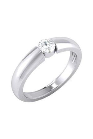 white round voylla ring