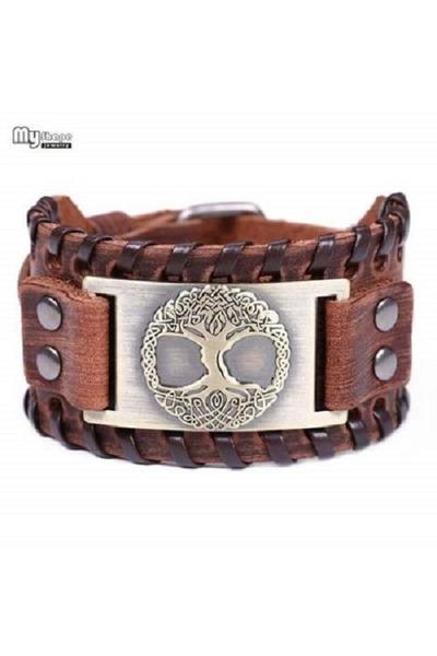 handmade Viking Trend bracelet