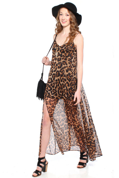 maxi dress Reverse dress
