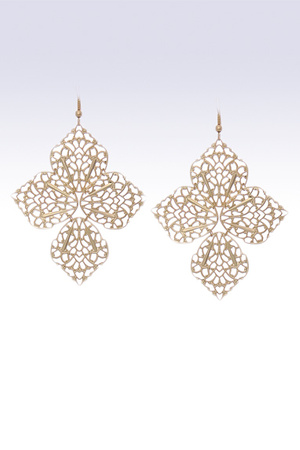 Cora Boutique earrings