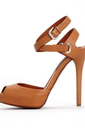jeannie heel Ralph Lauren sandals