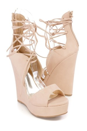 AmiClubWear wedges - AmiClubWear wedges - AmiClubWear wedges