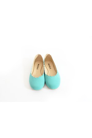 Hebe shoes