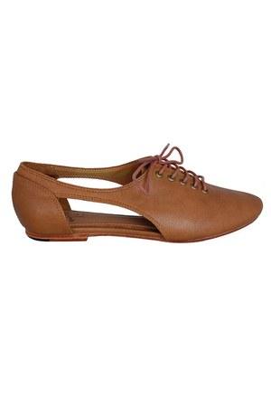 j shoes flats