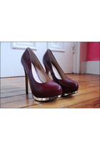 Modern Vice heels