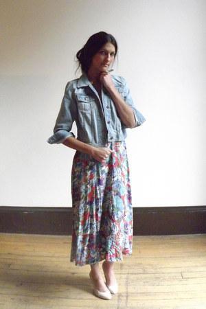 vintage jacket pulsevintage jacket - vintage dress pulsevintage dress