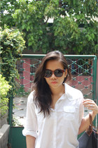 Vans sunglasses - blouse
