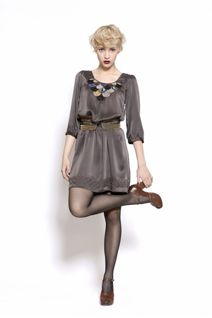 gray Shyde dress
