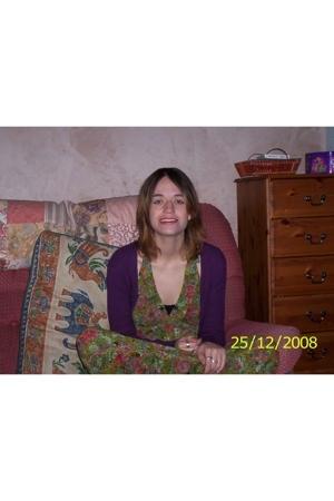 Mums blouse - Spanish market dress