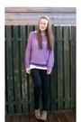 Mustard-leopard-print-topshop-boots-black-super-skinny-h-m-jeans