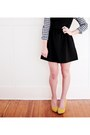 Forever-21-dress-gingham-forever-21-shirt-anthropologie-necklace