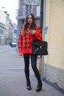 Leather-topshop-boots-cotton-red-anouk-sweater-faux-leather-topshop-pants